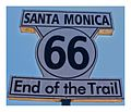 Route 66 Sign, Santa Monica Pier.jpg