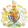 Royal Coat of Arms of the United Kingdom (Variant 1).svg
