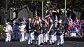 Royal Guards of Hawaii, 100th King Kamehameha Parade 2016 (27872388903).jpg