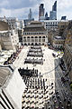 Royal Marines on Parade in the City of London MOD 45157925.jpg