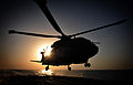 Royal Navy Merlin Helicopter Lands Onboard HMS Somerset Near Iraq MOD 45152086.jpg