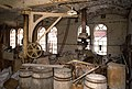 Royal Worcester bone mill pan room - geograph.org.uk - 723174.jpg