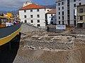 Ruínas do Forte de São Filipe e Largo do Pelourinho, Funchal, Madeira - IMG 6772.jpg