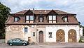 Rudolstadt Theodor-Neubauer-Straße 35 Wohnhaus mit Nebengebäude Bestandteil ehem. Fabrik Friedrich Adolf.jpg