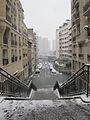 Rue du Docteur-Germain-Sée neige 1.jpg