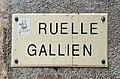 Ruelle Gallien (Beaune) - panneau de rue.jpg