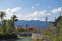 Ruili City, Yunnan, China.jpg