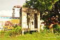 Ruins of a Bahay na Bato along Quezon Avenue Tayabas.JPG