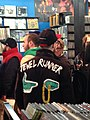 Run The Jewels signing at Reckless Records, Chicago 11 22 2014 (15837355190).jpg