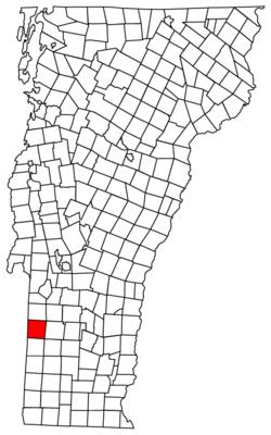 Rupert, Vermont