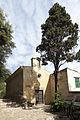 Rutes Històriques a Horta-Guinardó-ermita st cebria 01.jpg