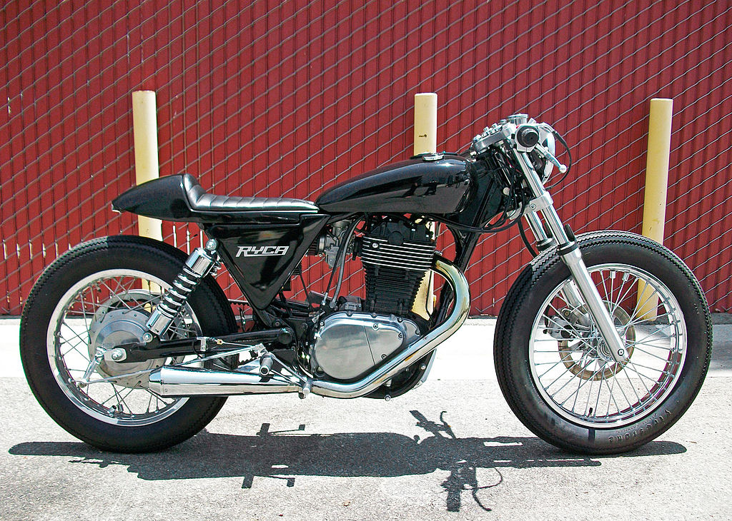 Ryca Cafe Racer Kit