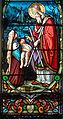 Sérignac-sur-Garonne - Église Notre-Dame-de-l'Assomption - Vitraux -3.JPG