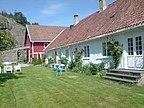 Norwegia - Droga E39 Suvatn