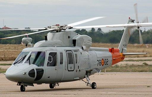 S-76C (5083463144)
