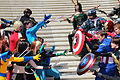 SDCC 2012 - Avengers vs X-Men (7567552686).jpg