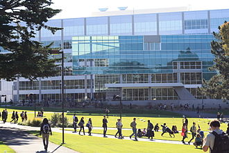 San Francisco State University - J. Paul Leonard Library