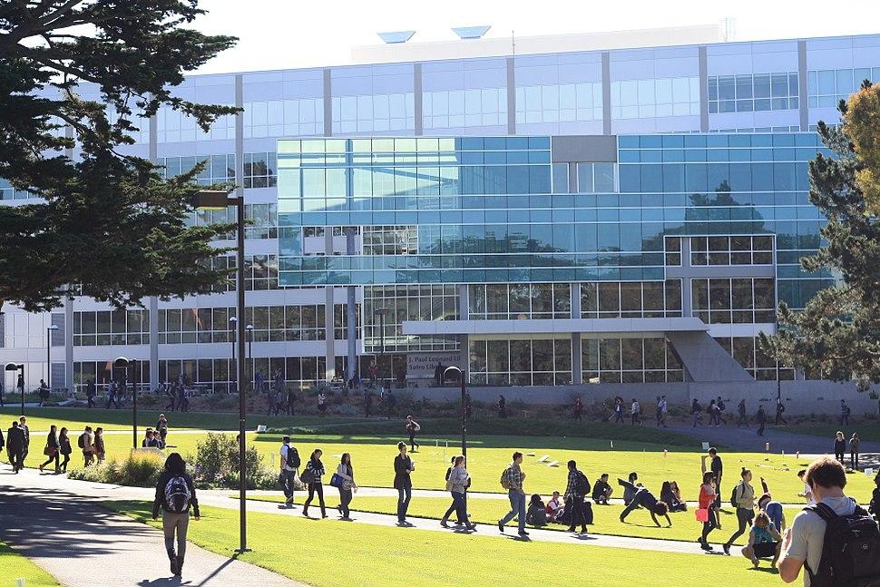 SFSU Campus Overview Nov2012