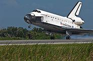 STS-127 Landing 02