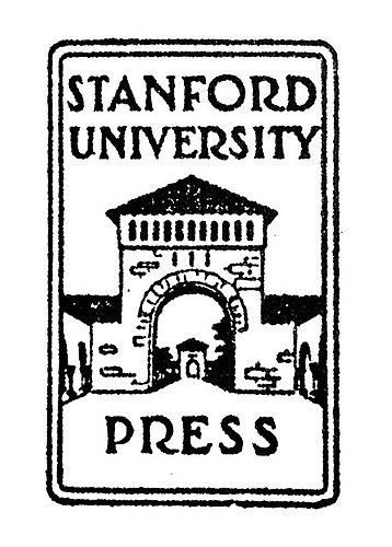 The original Stanford University Press colophon. SUP colophon.jpg
