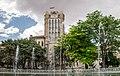 Saat Tower, Tabriz.jpg