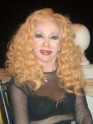 Sabah (singer) - Sabah in Beirut in 2007