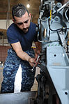 Sailor fixes helicopter used in Haiti relief efforts DVIDS249261.jpg