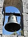 Saint-Aubin-de-Cadelech Cadelech chapelle cloche.jpg
