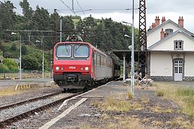 Image illustrative de l'article Aubrac (train)