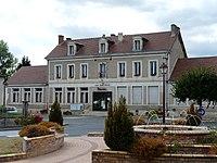 Saint-Léon-sur-l'Isle mairie.JPG