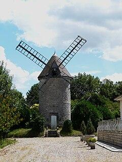 Saint-Vincent-de-Connezac Commune in Nouvelle-Aquitaine, France