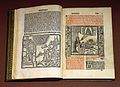Saint Catherine of Siena, Here begynneth the orcharde... Wellcome L0021269.jpg