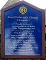 Saint Catherines Church Granston - geograph.org.uk - 945837.jpg