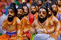 Saints Of India - Navarathri Golu Dolls (15433425716).jpg