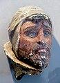 Saka warrior Termez Achaeological Museum.jpg