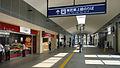 Sakado Station concourse 20110401.JPG