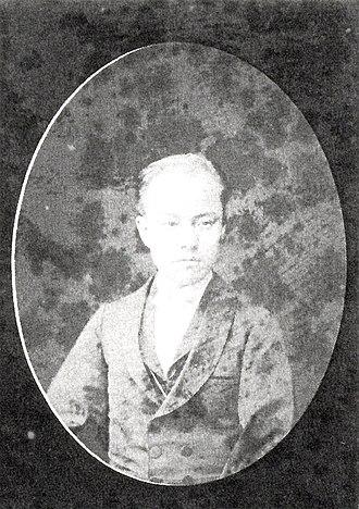 Tsuruga Domain - Sakai Tadatsune, final daimyō of Tsuruga Domain