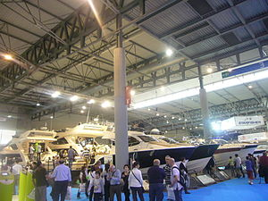 Saló Nàutic Internacional de Barcelona 2011 - 11.JPG