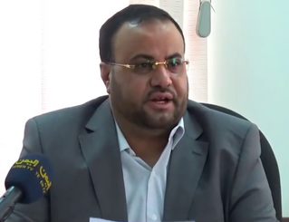 Saleh Ali al-Sammad Yemeni official