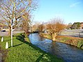 Salisbury - River Avon - geograph.org.uk - 1717100.jpg