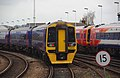 Salisbury railway station MMB 02 158959 159001 158886.jpg