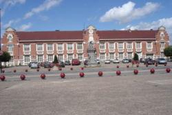 Sallaumines-mairie.jpg