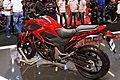 Salon de la Moto et du Scooter de Paris 2013 - Honda - NC 750 - 004.jpg