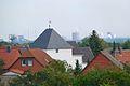 Salzgitter-Engerode - St.-Marien-Kirche - Ansicht mit Dorf.jpg