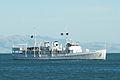 San Francisco Trip - Aug 2013 - USS Potomac.jpg
