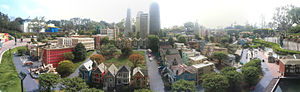 Legoland California - San Francisco