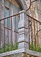 San Giorgio La Molara - balcone.jpg