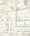 Sanborn Fire Insurance Map from Union, Hardin County, Iowa. LOC sanborn02850 001.jpg