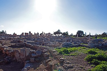 Sanctuary of Apollo Hylates altar precinct.jpg
