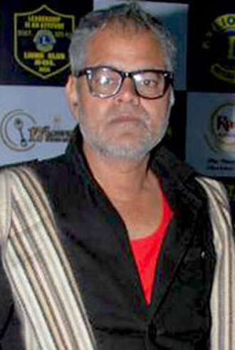 Sanjay Mishra (actor) - Sanjay Mishra in 2012